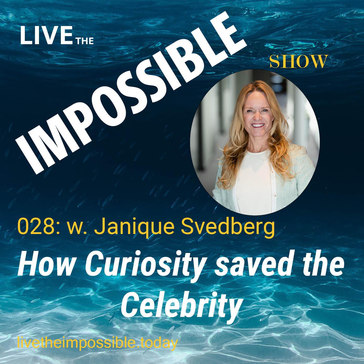 Janique Svedberg