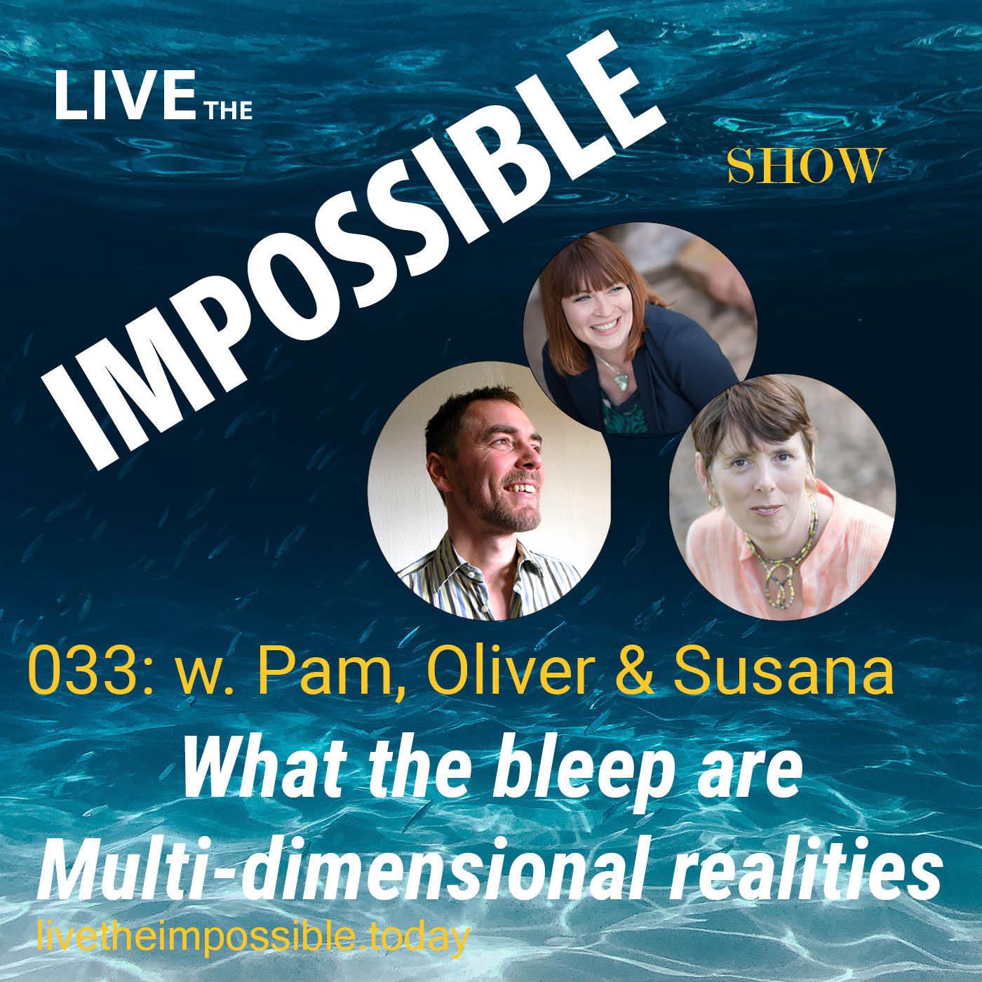 multidimensional realities