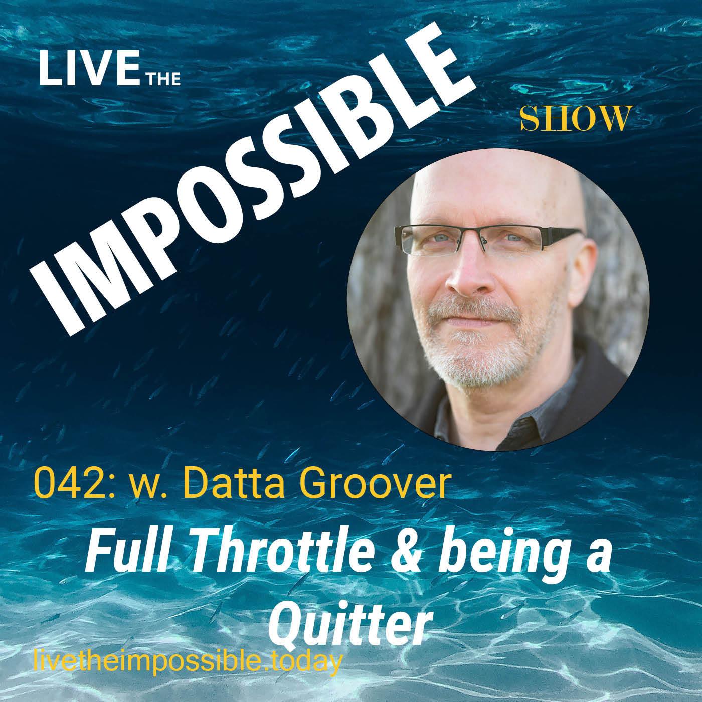 Datta Groover thumbnail